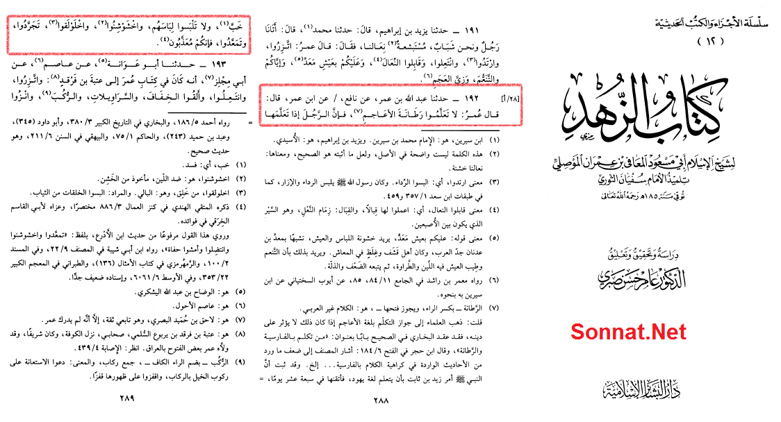 بررسی صحت یا عدم صحت ماجرای عدالت عمر(!)در مجازات عمرو عاص و پسرش